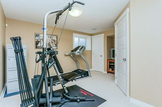 Photo 27: 1048 GAULT Boulevard NW in Edmonton: Zone 27 Townhouse for sale : MLS®# E4134587