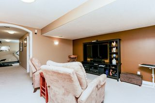 Photo 25: 1048 GAULT Boulevard NW in Edmonton: Zone 27 Townhouse for sale : MLS®# E4134587