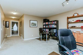 Photo 17: 1048 GAULT Boulevard NW in Edmonton: Zone 27 Townhouse for sale : MLS®# E4134587