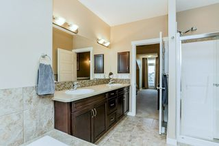 Photo 21: 1048 GAULT Boulevard NW in Edmonton: Zone 27 Townhouse for sale : MLS®# E4134587
