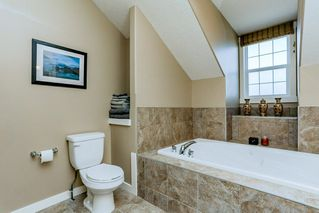 Photo 22: 1048 GAULT Boulevard NW in Edmonton: Zone 27 Townhouse for sale : MLS®# E4134587