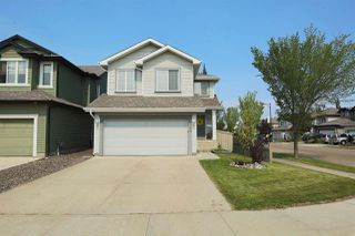 Main Photo: 2704 MILES Place in Edmonton: Zone 55 House for sale : MLS®# E4134908
