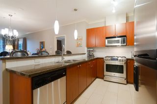 "Photo 4: 415 14 E ROYAL Avenue in New Westminster: Fraserview NW Condo for sale in ""VICTORIA HILL"" : MLS®# R2320598"