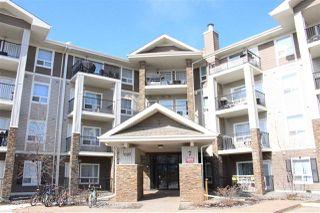 Main Photo: 7416 7327 SOUTH TERWILLEGAR Drive in Edmonton: Zone 14 Condo for sale : MLS®# E4135858