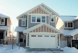 Main Photo: 217 Sheppard Circle: Leduc House for sale : MLS®# E4137307