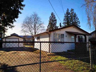 Photo 1: 12718 113B Avenue in Surrey: Bridgeview House for sale (North Surrey)  : MLS®# R2326130