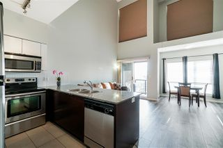 "Photo 2: 411 13733 107A Avenue in Surrey: Whalley Condo for sale in ""Quattro"" (North Surrey)  : MLS®# R2326418"