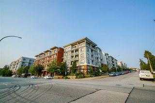 "Photo 19: 411 13733 107A Avenue in Surrey: Whalley Condo for sale in ""Quattro"" (North Surrey)  : MLS®# R2326418"