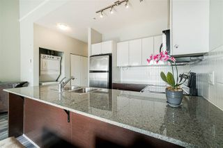 "Photo 9: 411 13733 107A Avenue in Surrey: Whalley Condo for sale in ""Quattro"" (North Surrey)  : MLS®# R2326418"