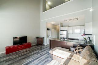 "Photo 5: 411 13733 107A Avenue in Surrey: Whalley Condo for sale in ""Quattro"" (North Surrey)  : MLS®# R2326418"