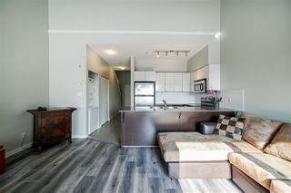 "Photo 8: 411 13733 107A Avenue in Surrey: Whalley Condo for sale in ""Quattro"" (North Surrey)  : MLS®# R2326418"