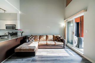 "Photo 3: 411 13733 107A Avenue in Surrey: Whalley Condo for sale in ""Quattro"" (North Surrey)  : MLS®# R2326418"