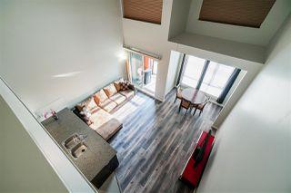 "Photo 15: 411 13733 107A Avenue in Surrey: Whalley Condo for sale in ""Quattro"" (North Surrey)  : MLS®# R2326418"
