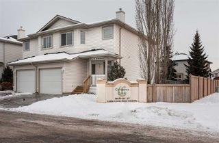 Main Photo: 1 16933 115 Street in Edmonton: Zone 27 House Half Duplex for sale : MLS®# E4138349