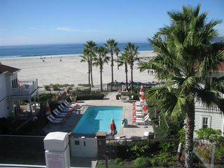 Main Photo: CORONADO VILLAGE Condo for sale : 3 bedrooms : 1500 Orange Ave #13 in Coronado