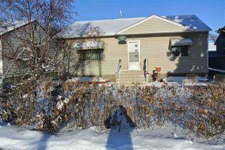 Main Photo: 9632 63 Avenue in Edmonton: Zone 17 House for sale : MLS®# E4139225