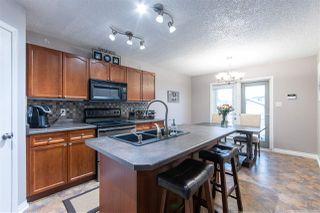 Photo 19: 5521 STEVENS Crescent in Edmonton: Zone 14 House for sale : MLS®# E4139449
