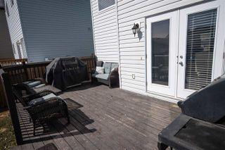 Photo 23: 5521 STEVENS Crescent in Edmonton: Zone 14 House for sale : MLS®# E4139449