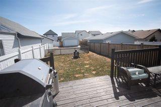 Photo 24: 5521 STEVENS Crescent in Edmonton: Zone 14 House for sale : MLS®# E4139449