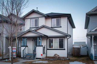 Photo 1: 5521 STEVENS Crescent in Edmonton: Zone 14 House for sale : MLS®# E4139449