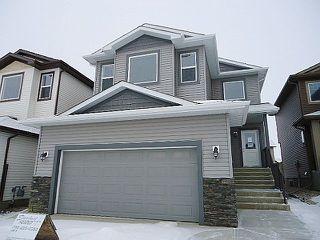 Main Photo: 571 REYNALDS Wynd: Leduc House for sale : MLS®# E4140416