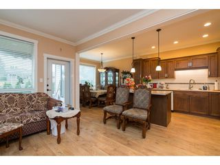 """Photo 4: 7 7411 MORROW Road: Agassiz Townhouse for sale in """"SAWYER'S LANDING"""" : MLS®# R2333109"""