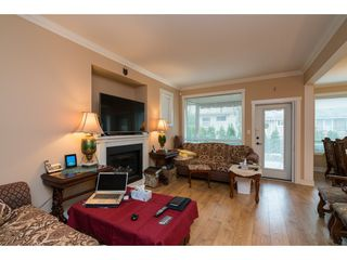 "Photo 3: 7 7411 MORROW Road: Agassiz Townhouse for sale in ""SAWYER'S LANDING"" : MLS®# R2333109"