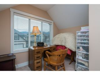 "Photo 13: 7 7411 MORROW Road: Agassiz Townhouse for sale in ""SAWYER'S LANDING"" : MLS®# R2333109"