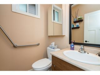 "Photo 11: 7 7411 MORROW Road: Agassiz Townhouse for sale in ""SAWYER'S LANDING"" : MLS®# R2333109"