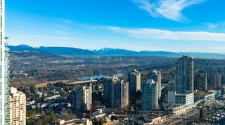 """Photo 12: 3707 6098 STATION Street in Burnaby: Metrotown Condo for sale in """"Station Square II"""" (Burnaby South)  : MLS®# R2333454"""