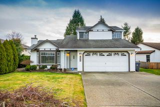 Main Photo: 14924 86A Avenue in Surrey: Bear Creek Green Timbers House for sale : MLS®# R2333966