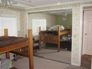 """Photo 10: 128 10221 WILSON Street in Mission: Stave Falls Manufactured Home for sale in """"Triple Creek Estates"""" : MLS®# R2334559"""