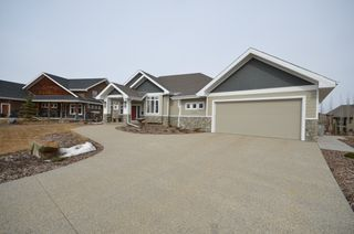 Photo 105: 1079 Genesis Lake Blvd Stony Plain Executive Bungalow For Sale E4141980