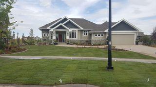 Photo 104: 1079 Genesis Lake Blvd Stony Plain Executive Bungalow For Sale E4141980