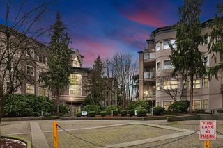 "Photo 2: 210A 2615 JANE Street in Port Coquitlam: Central Pt Coquitlam Condo for sale in ""BURLEIGH GREEN"" : MLS®# R2340367"