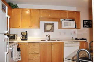 "Photo 3: 210A 2615 JANE Street in Port Coquitlam: Central Pt Coquitlam Condo for sale in ""BURLEIGH GREEN"" : MLS®# R2340367"