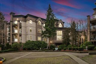 "Photo 1: 210A 2615 JANE Street in Port Coquitlam: Central Pt Coquitlam Condo for sale in ""BURLEIGH GREEN"" : MLS®# R2340367"