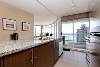 "Photo 7: 3302 898 CARNARVON Street in New Westminster: Downtown NW Condo for sale in ""Azure 1"" : MLS®# R2341728"