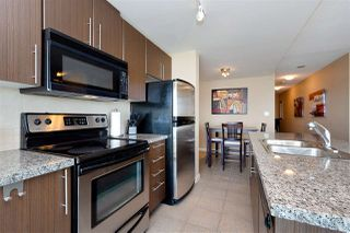"Photo 6: 3302 898 CARNARVON Street in New Westminster: Downtown NW Condo for sale in ""Azure 1"" : MLS®# R2341728"