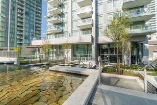 Photo 18: 3910 6538 NELSON Avenue in Burnaby: Metrotown Condo for sale (Burnaby South)  : MLS®# R2342532