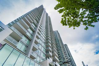 Photo 1: 3910 6538 NELSON Avenue in Burnaby: Metrotown Condo for sale (Burnaby South)  : MLS®# R2342532