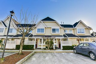 """Main Photo: 24 23560 119 Avenue in Maple Ridge: Cottonwood MR Townhouse for sale in """"Hollyhock"""" : MLS®# R2343068"""