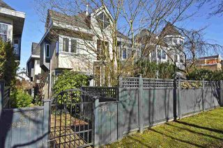 Main Photo: 2919 W 6TH Avenue in Vancouver: Kitsilano House 1/2 Duplex for sale (Vancouver West)  : MLS®# R2343803