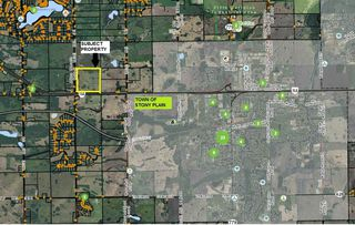 Photo 2: 53001 Range Road 13: Rural Parkland County Land Commercial for sale : MLS®# E4146565