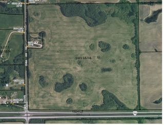 Photo 1: 53001 Range Road 13: Rural Parkland County Land Commercial for sale : MLS®# E4146565