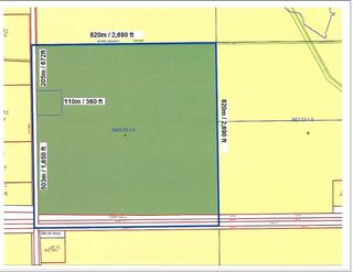 Photo 3: 53001 Range Road 13: Rural Parkland County Land Commercial for sale : MLS®# E4146565