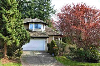 Main Photo: 11050 SOUTHRIDGE Road in Delta: Sunshine Hills Woods House for sale (N. Delta)  : MLS®# R2347252