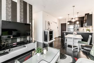 """Photo 3: 405 7777 ROYAL OAK Avenue in Burnaby: South Slope Condo for sale in """"THE SEVENS"""" (Burnaby South)  : MLS®# R2347654"""