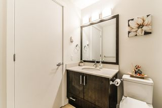 """Photo 14: 405 7777 ROYAL OAK Avenue in Burnaby: South Slope Condo for sale in """"THE SEVENS"""" (Burnaby South)  : MLS®# R2347654"""