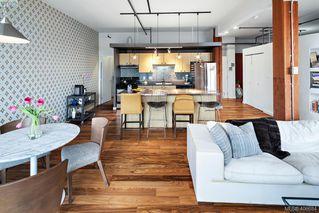Photo 4: 103 455 Sitkum Rd in VICTORIA: VW Victoria West Condo Apartment for sale (Victoria West)  : MLS®# 808261